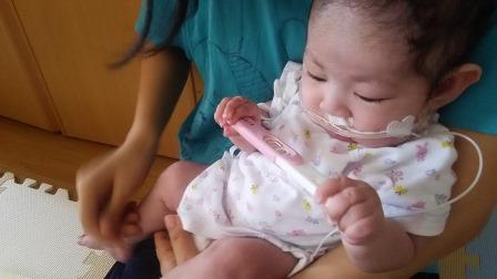 娘の先天性心疾患(重症)の記録 2019年12月