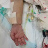 娘の先天性心疾患(重症)の記録 2021年7月